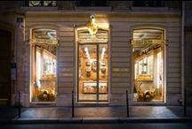 21 rue Cambon / Maison Fauré Le Page, 21 rue Cambon 75001 Paris.