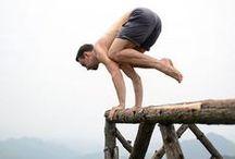 YOGUIS / Poses de yoga