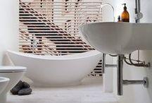 Banheiros e banheiras / Designer banheiros