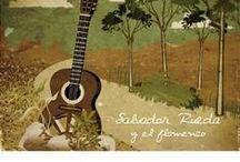 FLAMENCO EN LA ESCUELA / Páginas y materiales curriculares para trbajar el flamenco en el aula y en la escuela