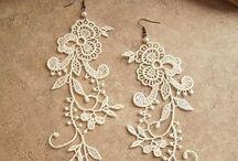 Bijoux creation