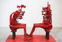 Art of Czechia III / Czech sculpture art of all historical periods, monuments & memorials