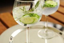 Cl@u || Drinks - Cocktails / Let's drink some cocktails
