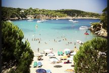 Cl@u || Ibiza / Nice places from Ibiza