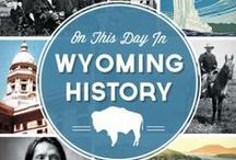 Wyoming History | LCLS