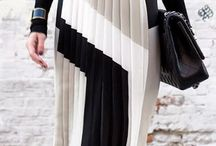 Cl@u || Live to the Max / Maxidresses and long skirts