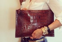 Cl@u || Clutches and bags / Clutches in all kind of styles