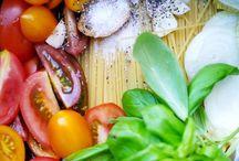 Recette salées féculants / Féculants(pâtes, patates,...) salé