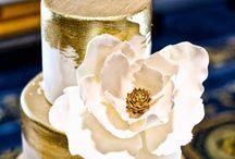 Свадебные торты / Торты свадебные