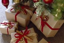 Crafting, Wrapping presents etc. / crafts