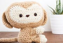 Amigurumi / Crochet amigurumi