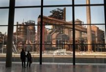 Industrial world / Industrialism