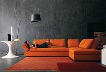 Our Inspirative Interior Designs!