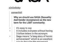 Gender, Sexuality, Equality