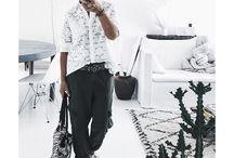 Cl@u || My Style