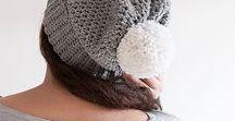 Crochet Pattern / Crochet pattern