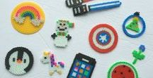 Kids crafts, educational activities and DIY / beading, crafts, kids projects,