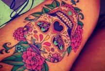 ..Tattoos..