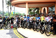 HONG KONG / [ RAPIT CYCLE ] Rm. 4D, G/F, Fo Tan Ind. Ctr.,26-28 Au Pui Wan St Shatin, N.T Hong Kong.  +852 2682 0737 +852 2682 0787  www.rapitcycle.com  info@rapitcycle.com