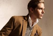 The Look / Fashion defines the man! / by Bobby Cheatham