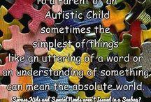 Autism / by Rene Delaney