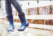 Sorel F13 Women - New Styles / Sorels efterår 2013 kollektion nytænker fodtøj med et alsidigt miks af moderne designs, der klarer det ruskende efterårsvejr. Kollektionerne indeholder nye og spændende modeller, men fastholder traditionen for funktionalitet og kvalitet.