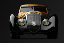 Peugeot / Legacy Peugeot