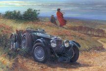 Art & cars
