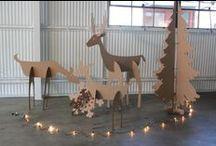 christmas ideas - christmas decor