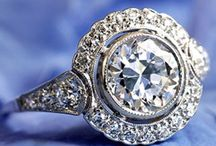 Engaging With Rings / engagement rings . the strating line for your wedding