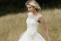 A Little White Dress / Perfect wedding dress for your wedding