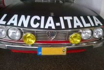LANCIA FULVIA 1.3S 1973 RED-ONE / Ready for Rallying-Not for the Connosseur