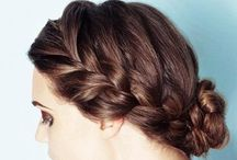 Hair-Do / must hairdos for weddings, Parties, and every day