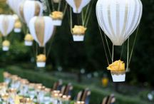 The Idea Factory / Sweet ideas perfect for your own wedding day