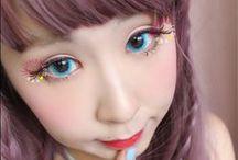 I.Fairy Macaron Series Lens (New 2014)