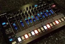 All Things Synths / Roland Synths
