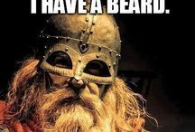 Beard ideas!!