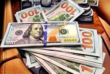 I Need Some Money / Financial Faith / by Gyant Jackson Jr