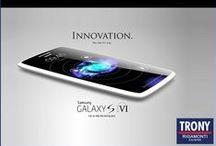 Il mondo di Samsung / SAMSUNG e le sue novità