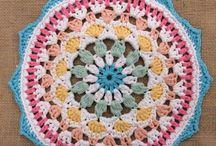 Cotton Pod Crochet / Crochet @ cotton pod