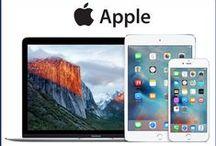APPLE mania... / Prodotti Apple