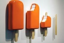 Orange Atmosphere