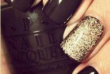 Nail inspiration / Must grow nails more to accomplish all of these! / by Stephanie Beevers
