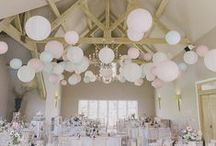 Inspiration for Barn Weddings