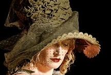 Headdress and Hats