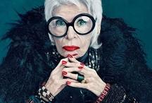 Fabulously Stylish Older Women