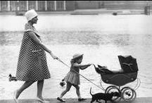 Mother and child /  parent-child bond
