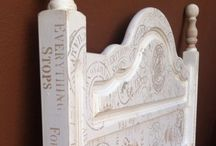 Sues Furniture Projects, Shabby to Chic / Please feel free to look at my FB Page  Sue's Furniture Projects, Shabby to Chic  I work from Stratford Upon Avon, England and Mazarron, Spain