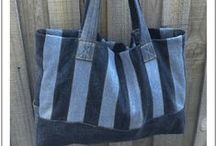 *Recycling* DENIM / New life for old blues