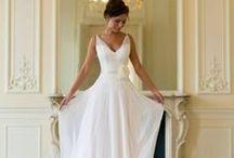 Wedding♥The Dresses / by Rachel Spallino